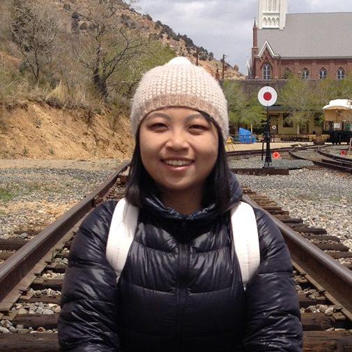 Chuan Wang : Ph.D. Student - Political Science