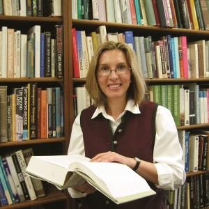 Betty Smocovitis (past member) : Professor - History and Biology