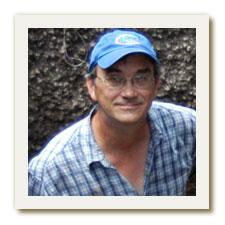 Ken Sassaman (past member) : Professor - Anthropology and Laboratory of Southeastern Archaeology