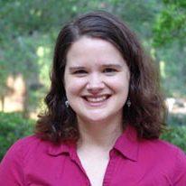 Sara Russell Gonzalez : Assistant University Librarian