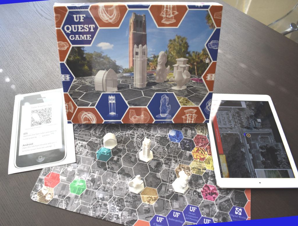 Uf Schedule Spring 2020 Spring 2020 – UF Quest Game – Imagineering and the Technosphere
