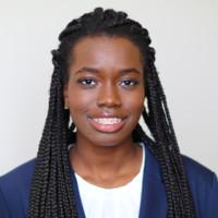 Dania Etienne : Undergraduate Student - Computer Science